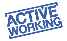 active working